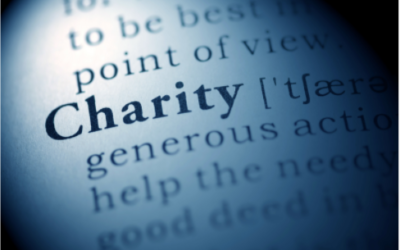 Charity in the workplace